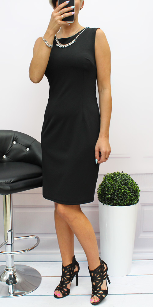 damen elegante kleid tunika oversize grosse gr ssen ebay. Black Bedroom Furniture Sets. Home Design Ideas